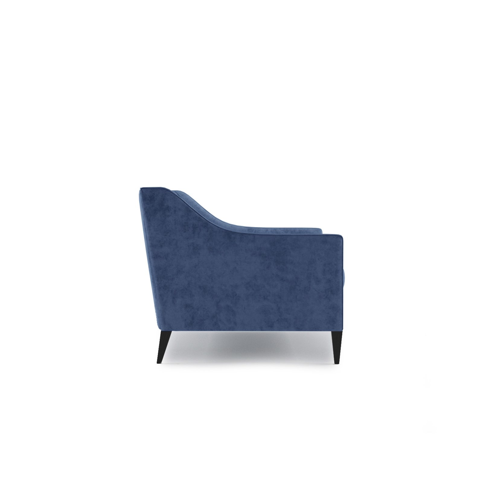 Hartman Two Seater Sofa by Bonham & Bonham Pale Blue 10