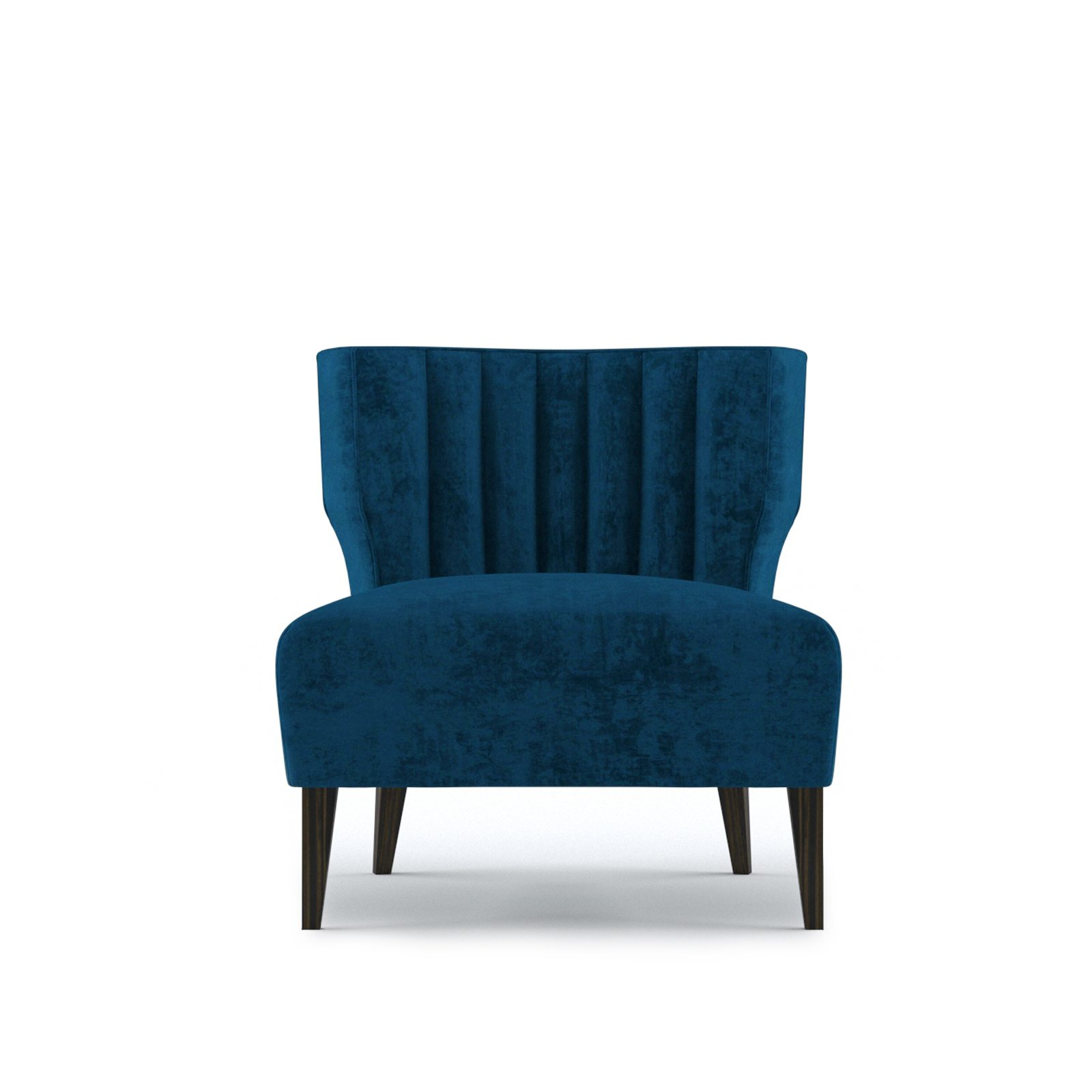 Kendal Lounge Chair by Bonham & Bonham