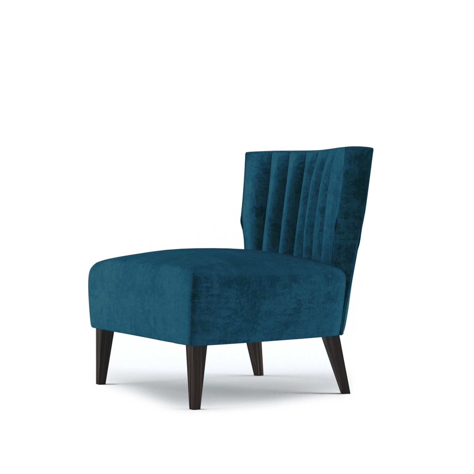 Kendal Occasional Chair by Bonham & Bonham Colvert 03