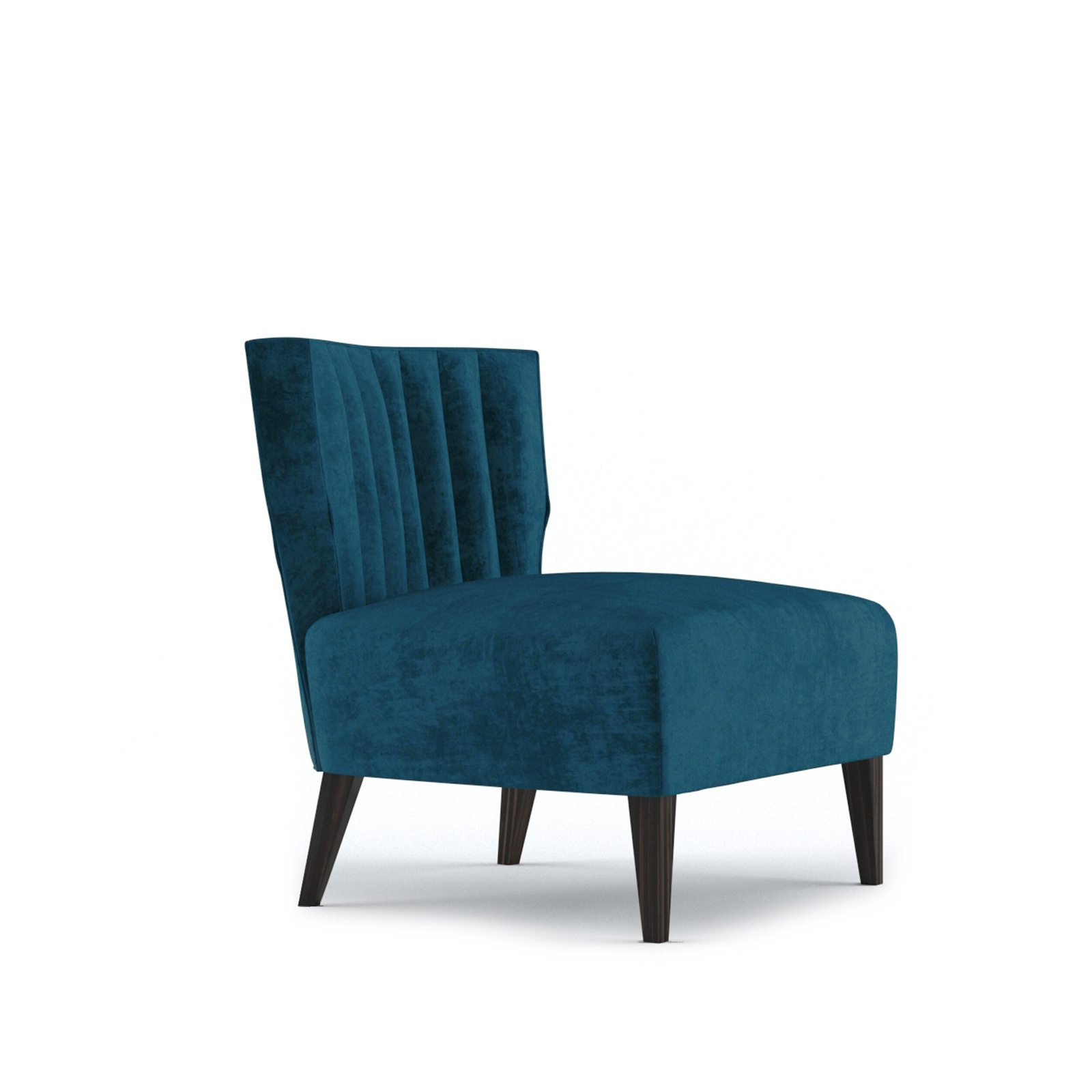 Kendal Occasional Chair by Bonham & Bonham Colvert 11