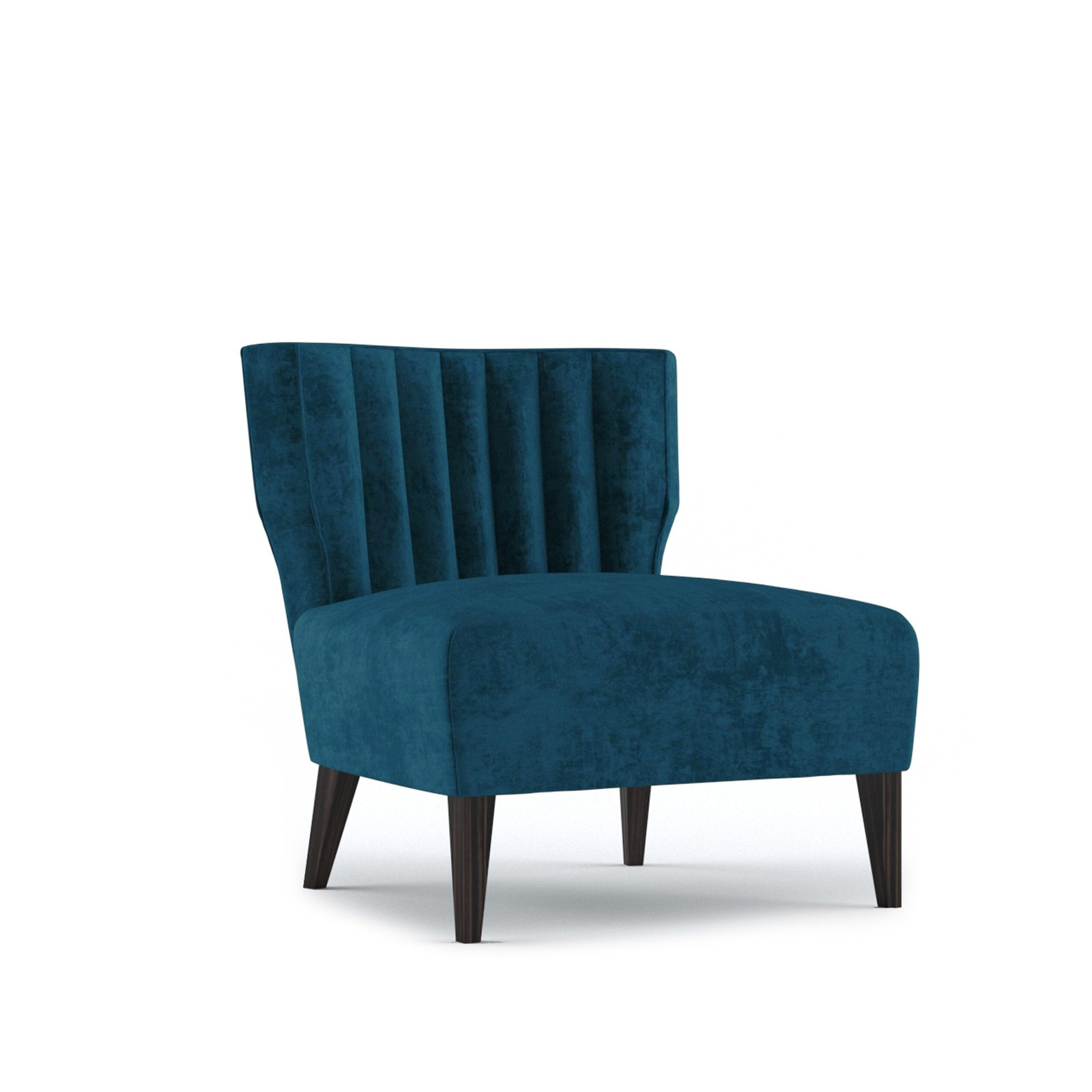 Kendal Occasional Chair by Bonham & Bonham Colvert 12