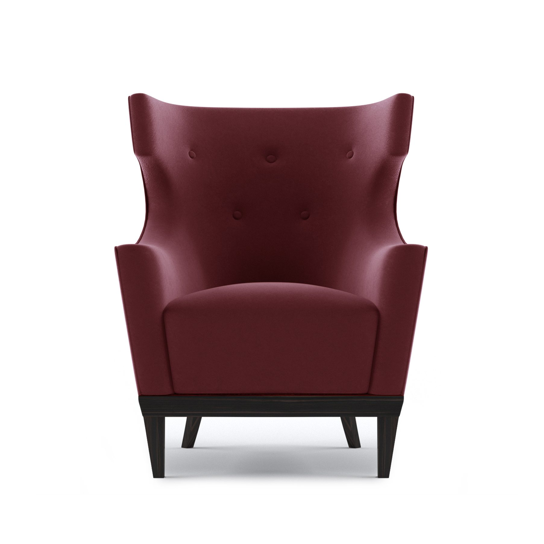 Kington Lounge Chair by Bonham & Bonham