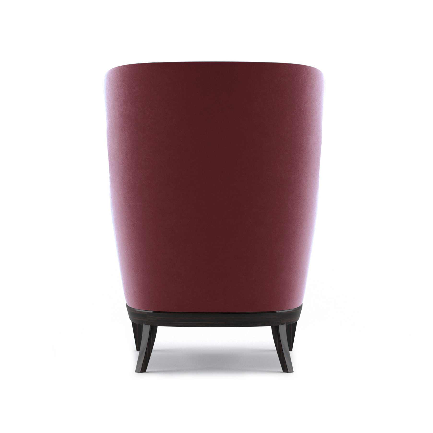 Kington Occasional Chair by Bonham & Bonham Rouge 07