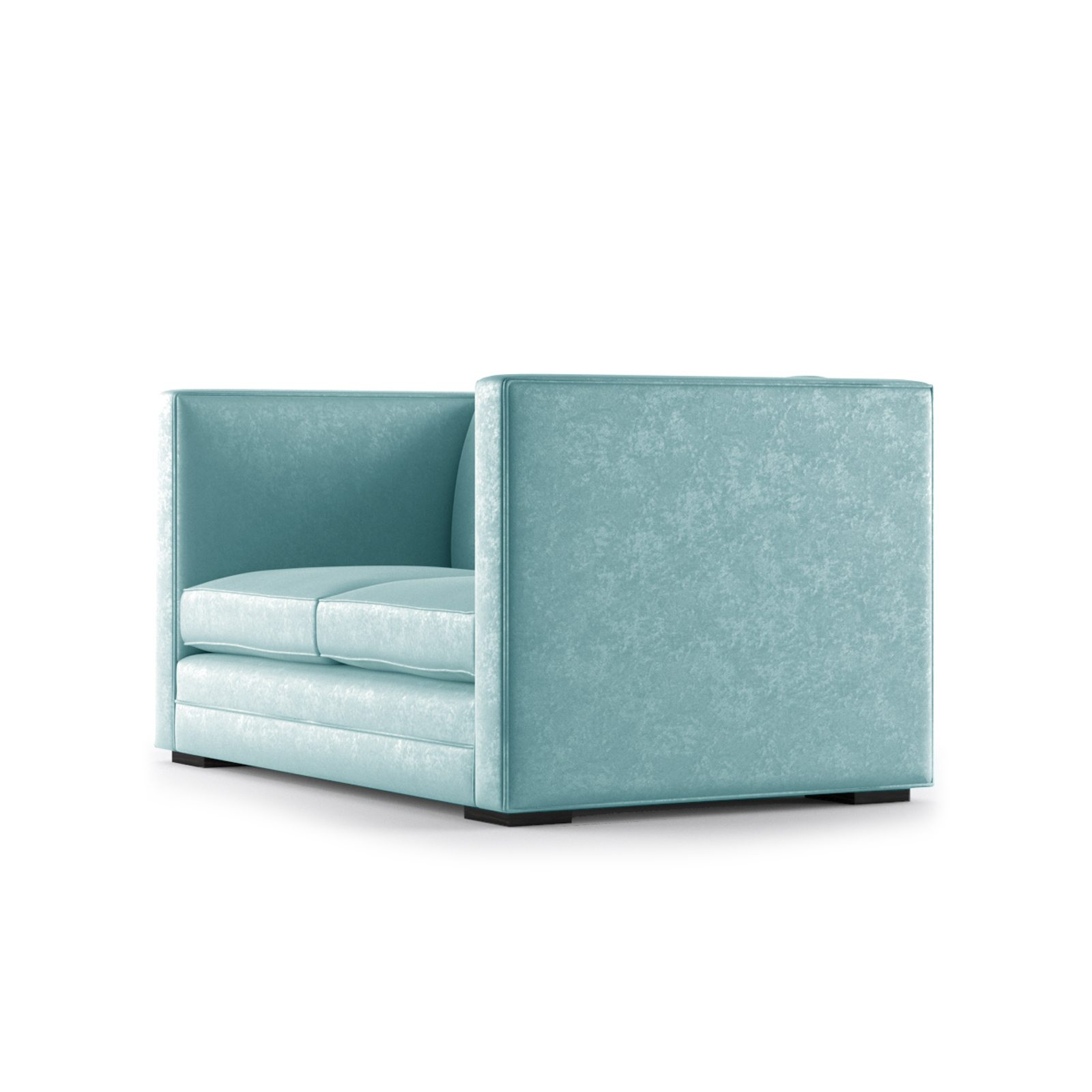 Laine Two Seater Sofa by Bonham & Bonham Duck Egg 03