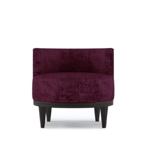 Lewes Lounge Chair by Bonham & Bonham