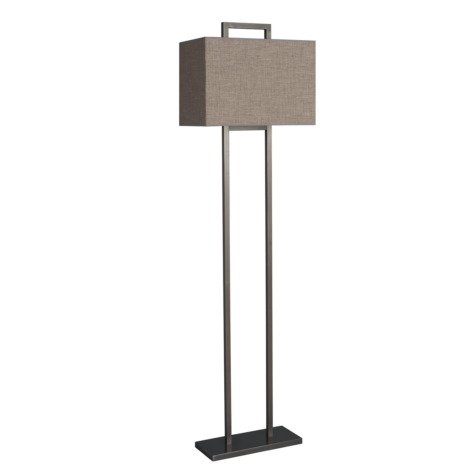 Luca Floor Lamp by Bonham & Bonham