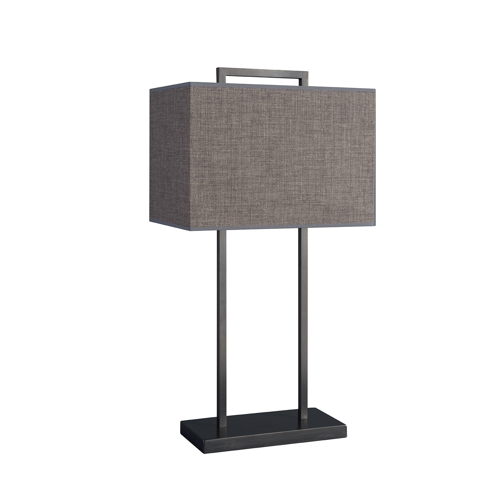 Luca Table Lamp by Bonham & Bonham