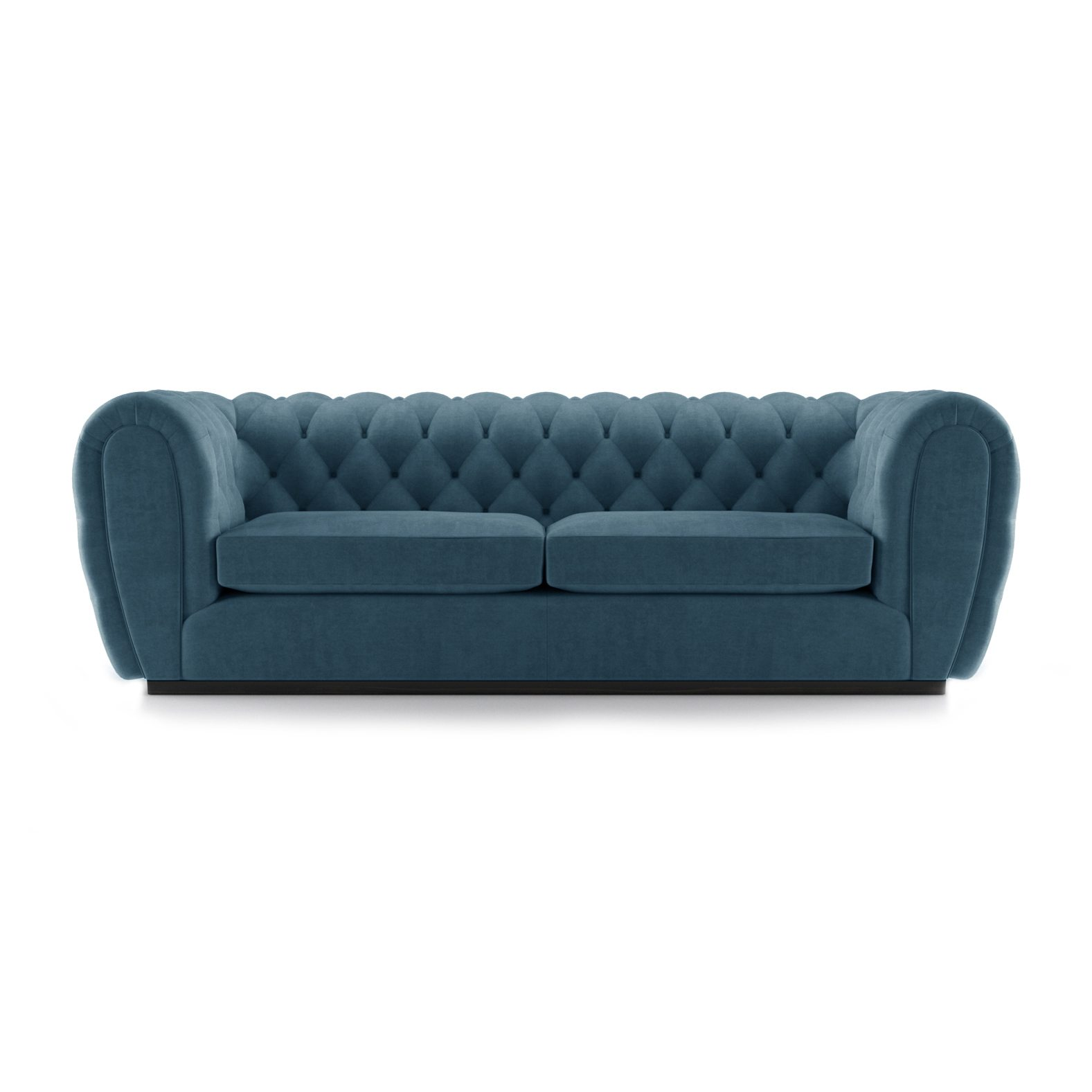 Olivier Three and a Half Seater Sofa by Bonham & Bonham
