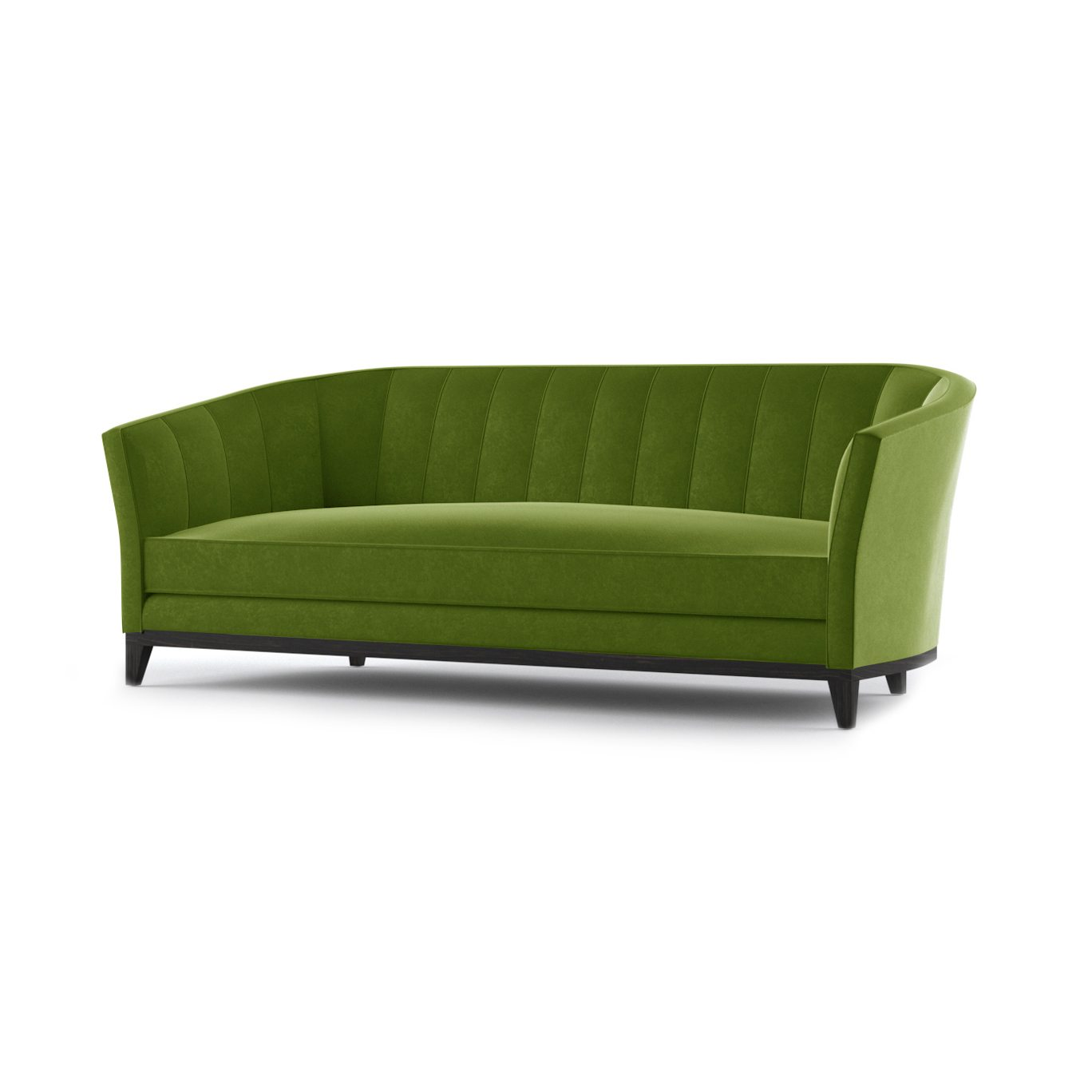 Simone Three and a Half Seater Sofa by Bonham & Bonham Forest 03