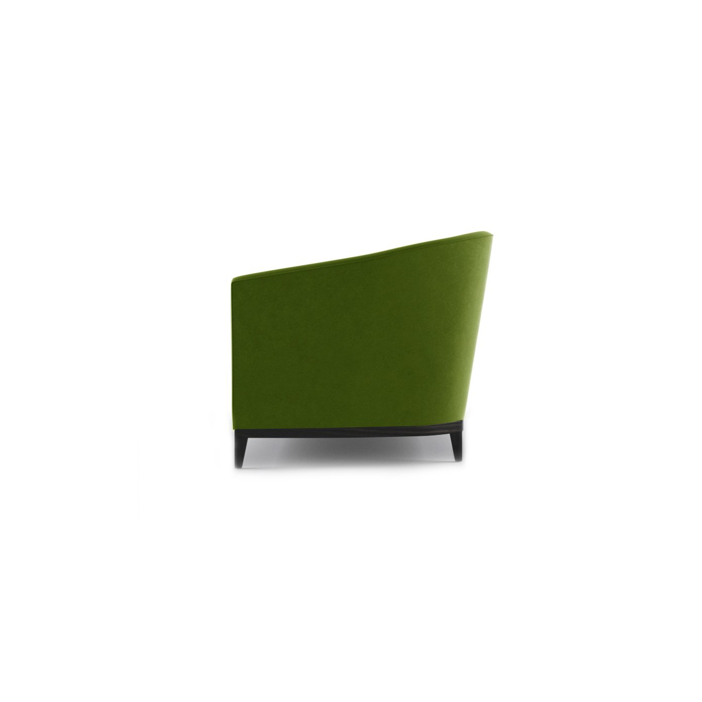 Simone Three and a Half Seater Sofa by Bonham & Bonham Forest 04