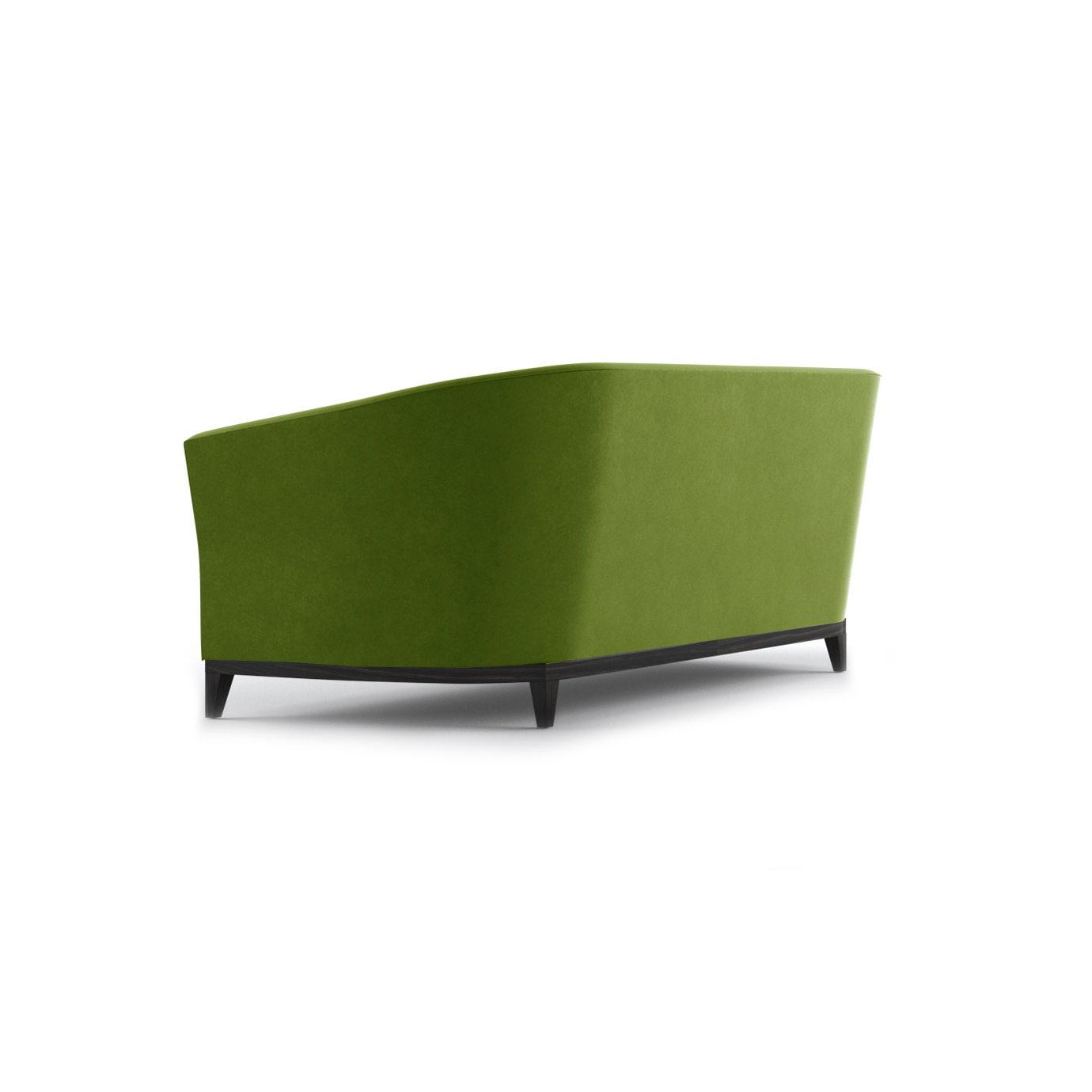 Simone Three and a Half Seater Sofa by Bonham & Bonham Forest 05