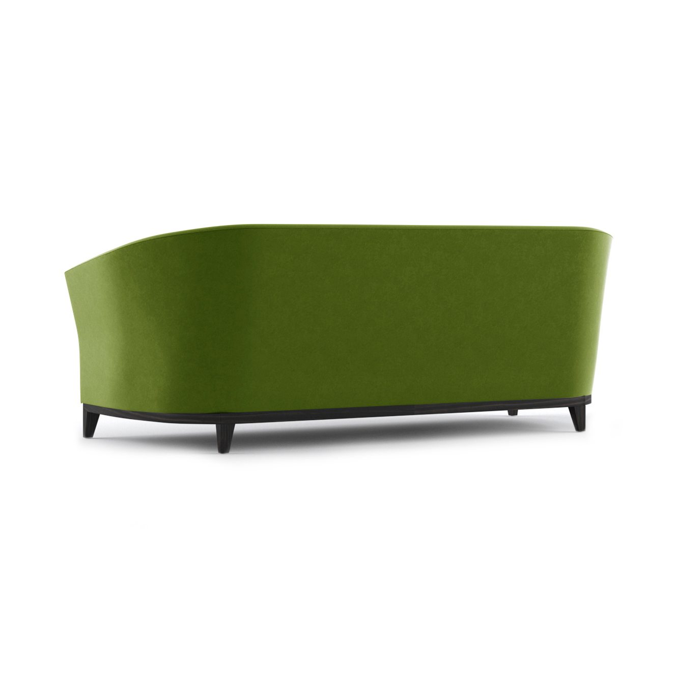 Simone Three and a Half Seater Sofa by Bonham & Bonham Forest 06