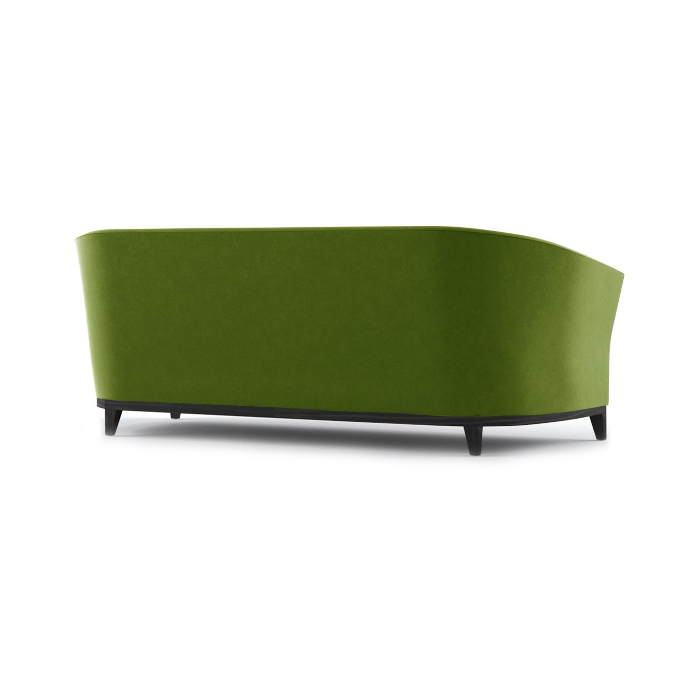 Simone Three and a Half Seater Sofa by Bonham & Bonham Forest 08