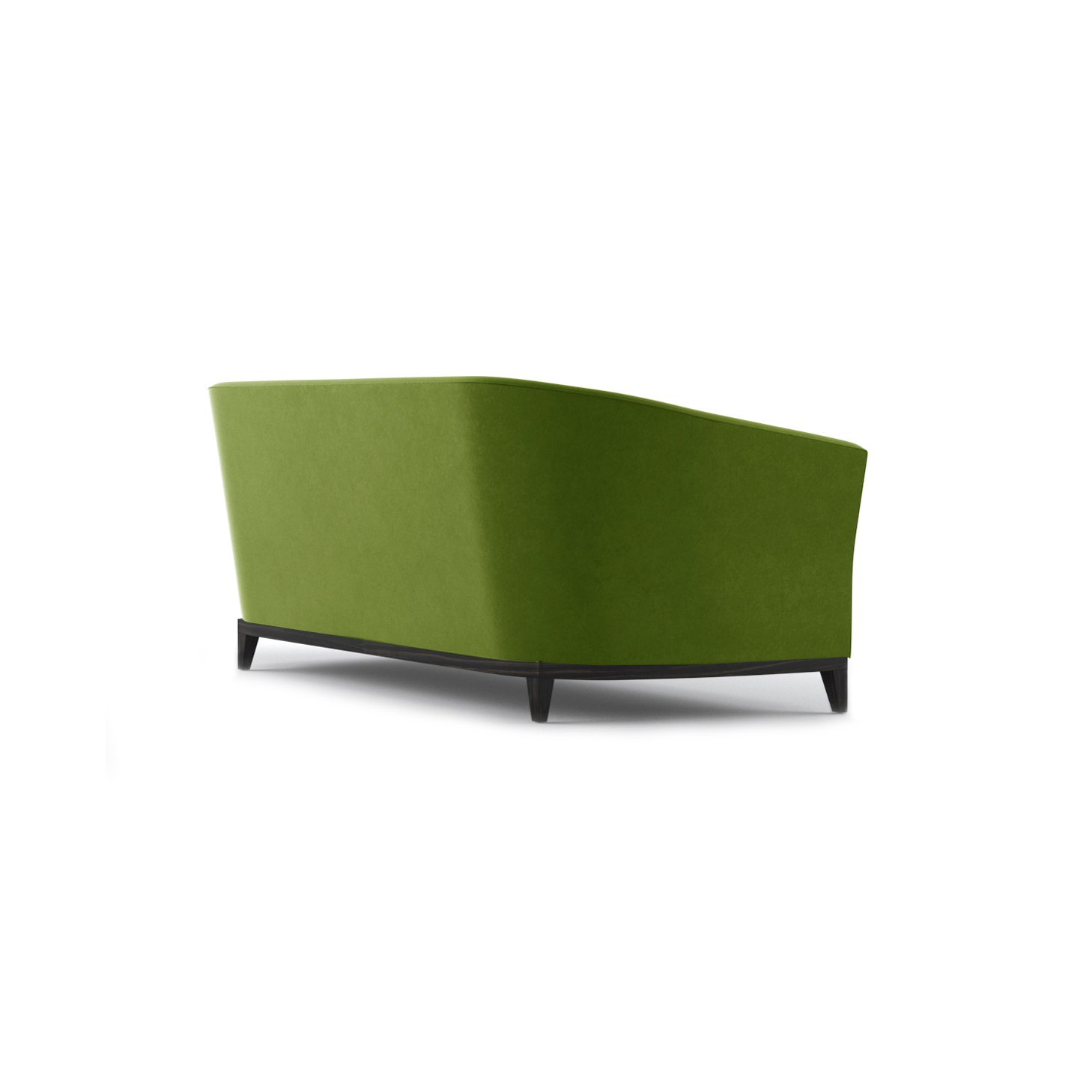 Simone Three and a Half Seater Sofa by Bonham & Bonham Forest 09