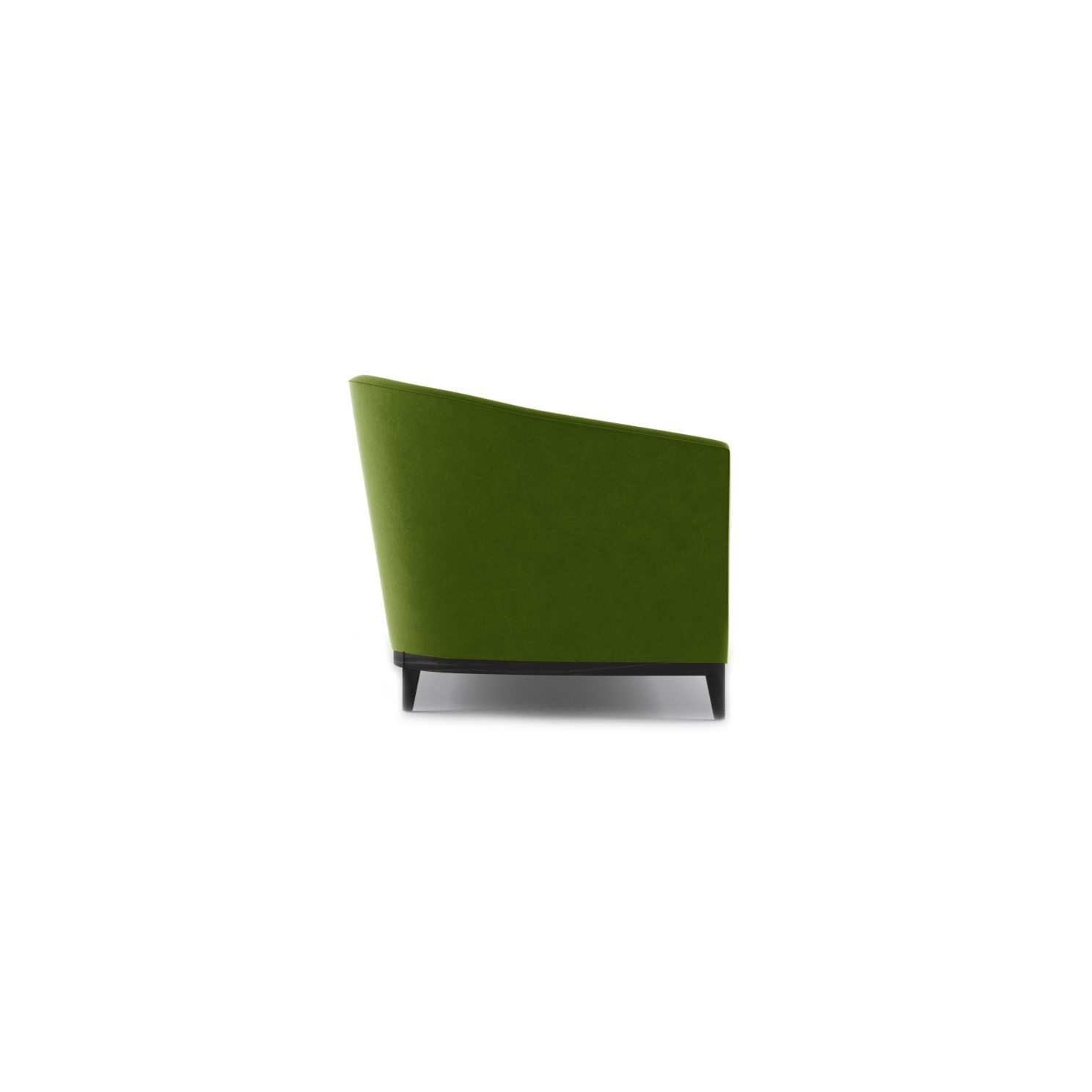 Simone Three and a Half Seater Sofa by Bonham & Bonham Forest 10