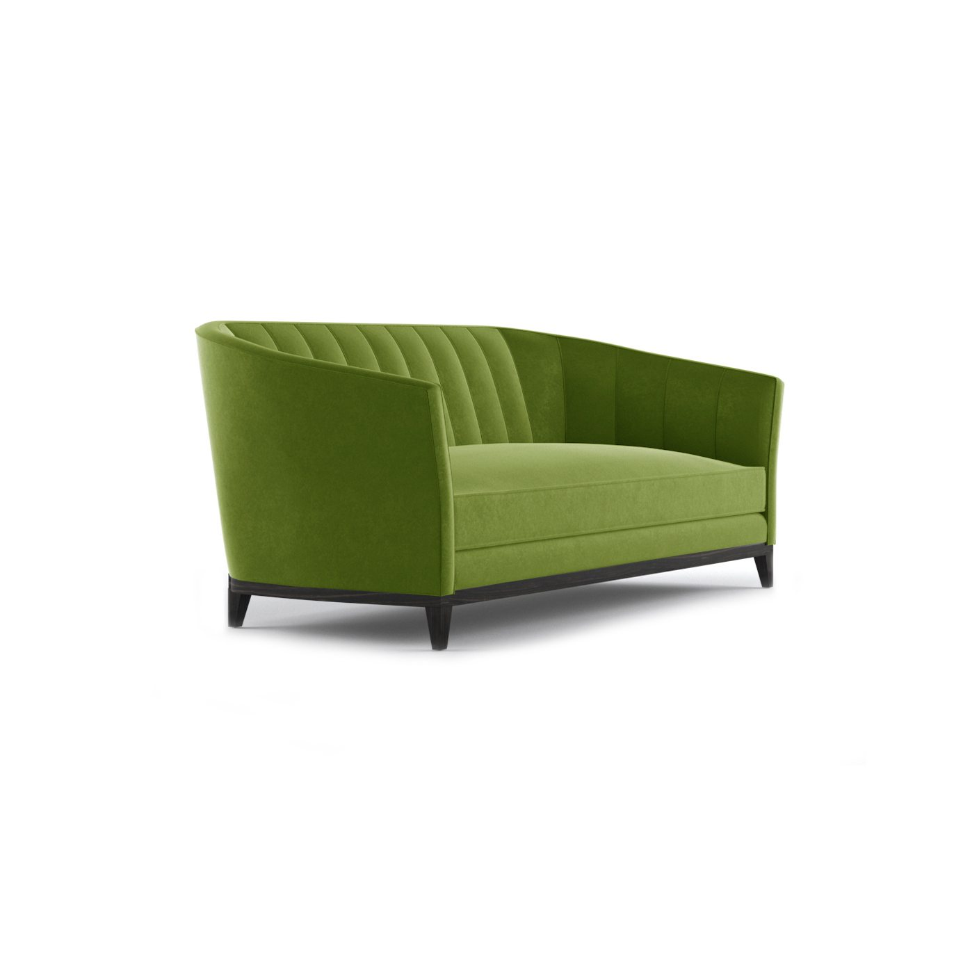Simone Three and a Half Seater Sofa by Bonham & Bonham Forest 11
