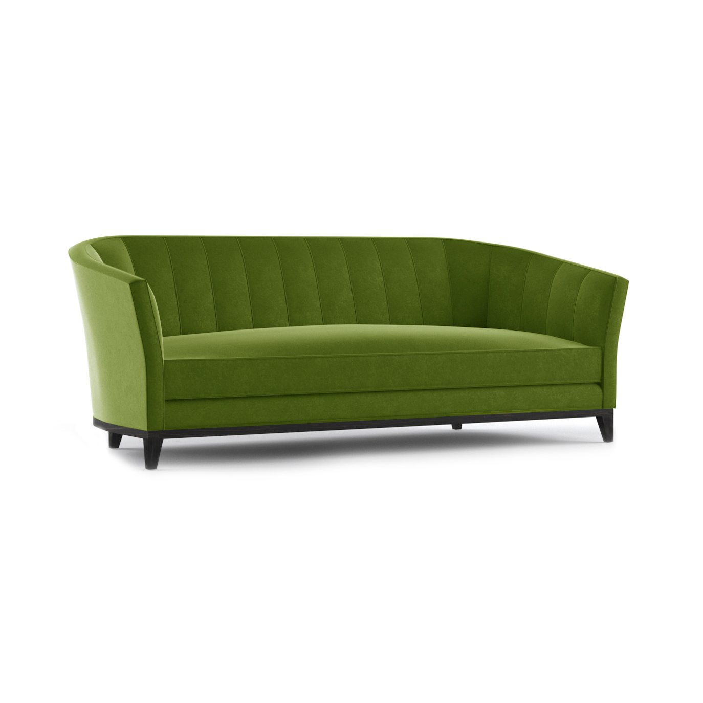 Simone Three and a Half Seater Sofa by Bonham & Bonham Forest 12