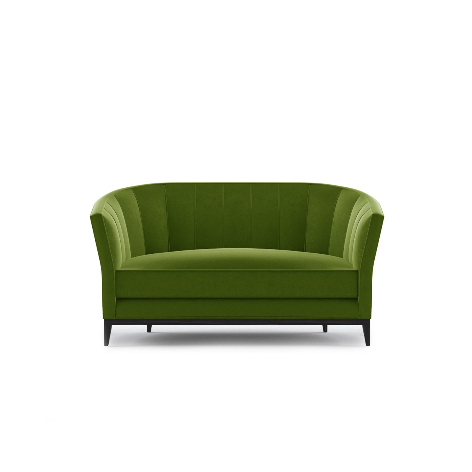 Simone Two Seater Sofa by Bonham & Bonham