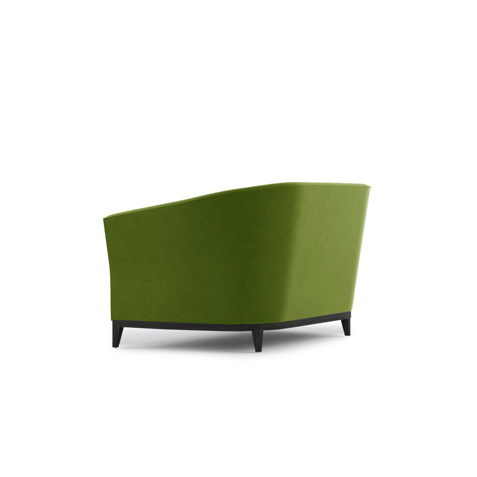 Simone Two Seater Sofa by Bonham & Bonham Forest 05