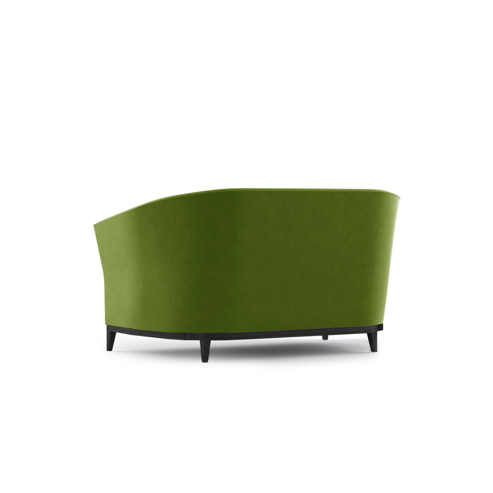 Simone Two Seater Sofa by Bonham & Bonham Forest 06