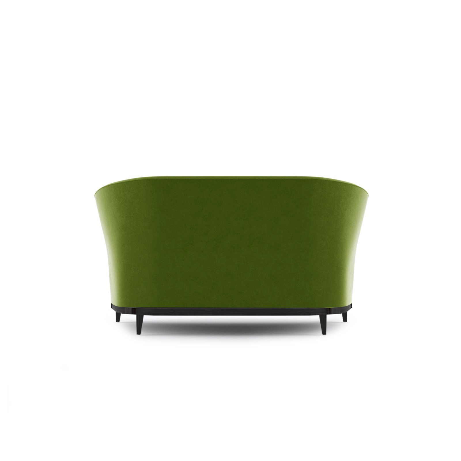 Simone Two Seater Sofa by Bonham & Bonham Forest 07