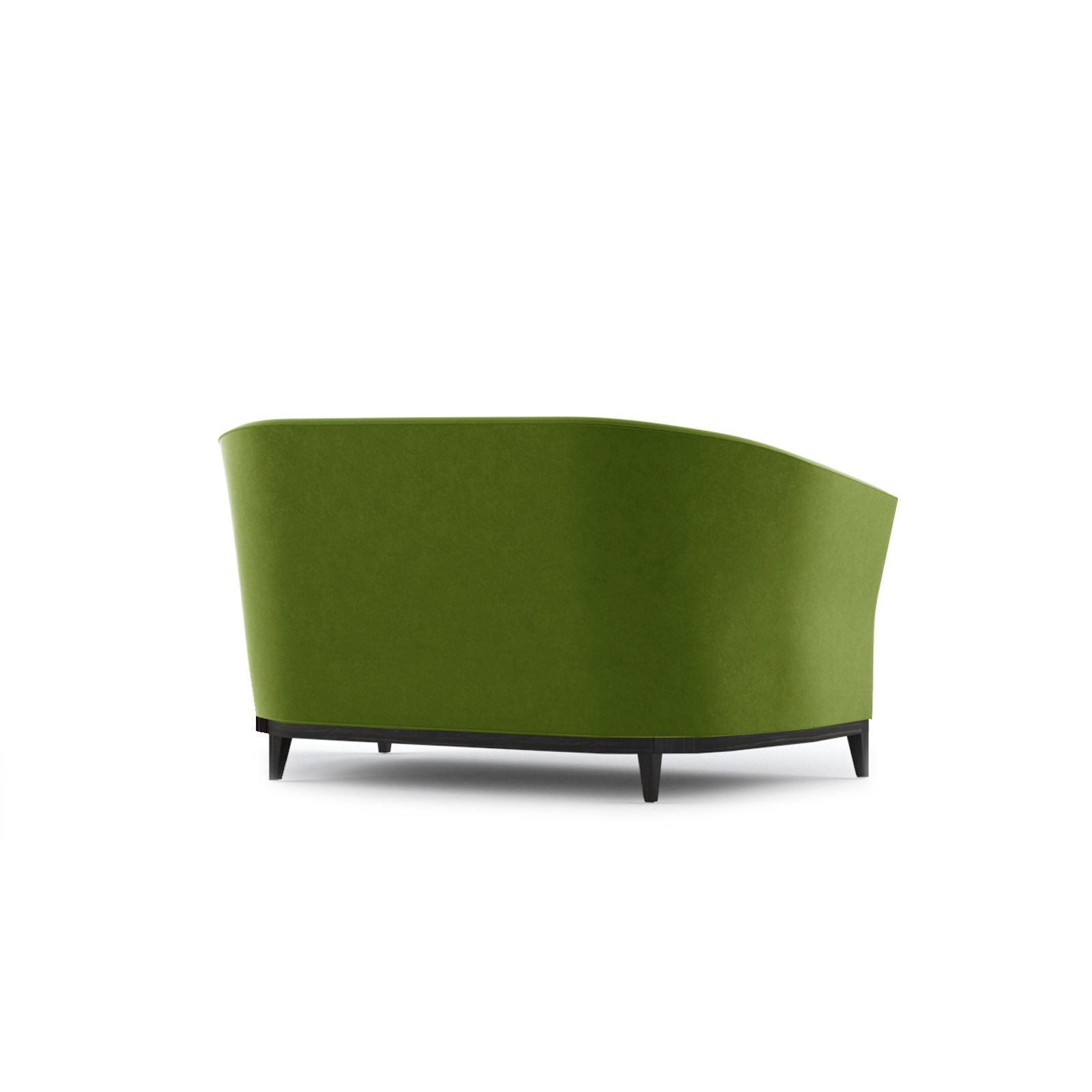 Simone Two Seater Sofa by Bonham & Bonham Forest 08