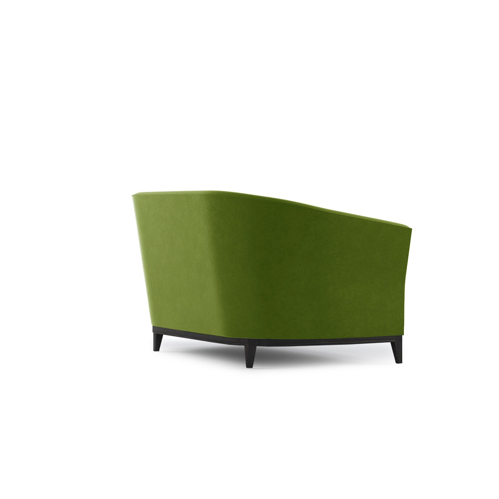 Simone Two Seater Sofa by Bonham & Bonham Forest 09