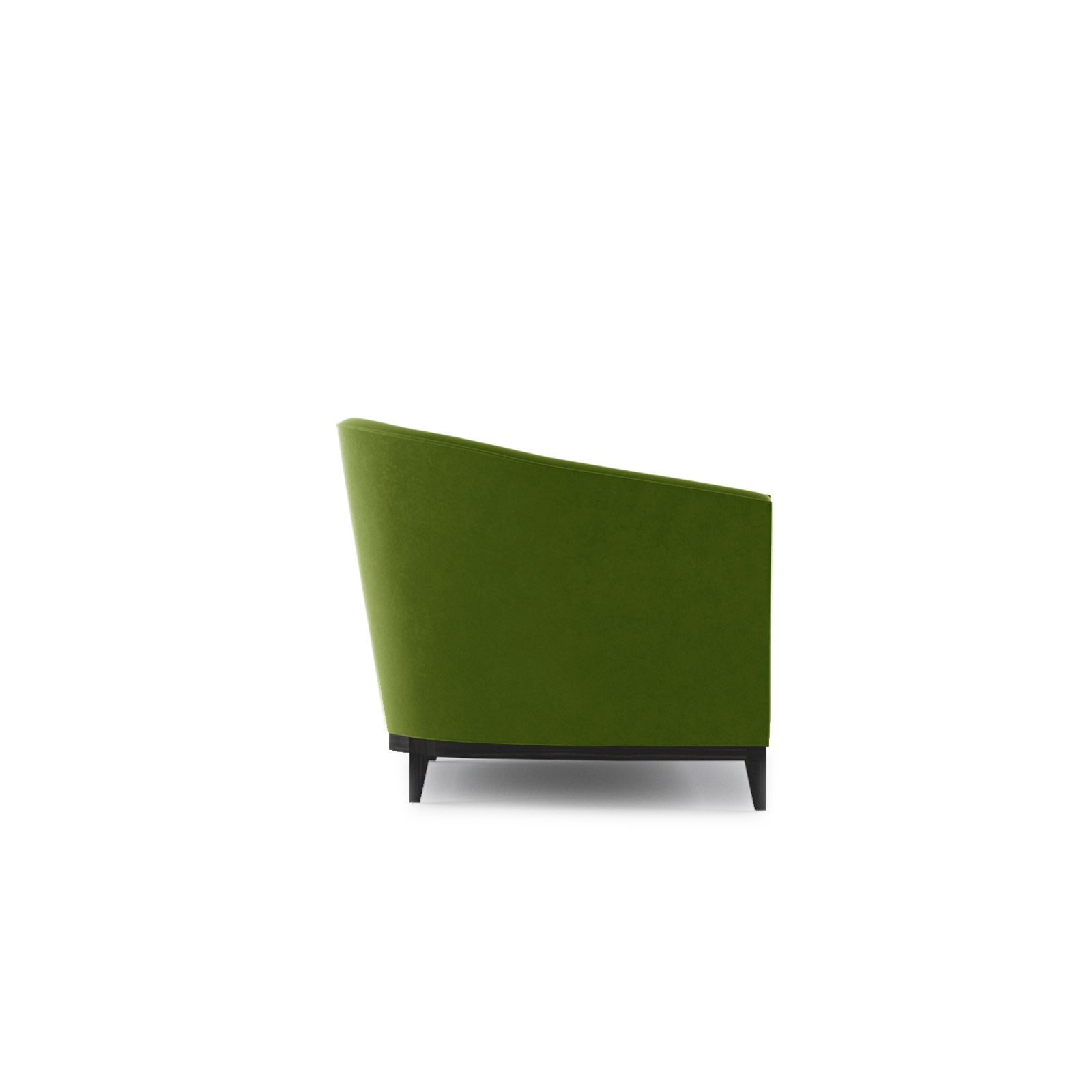 Simone Two Seater Sofa by Bonham & Bonham Forest 10