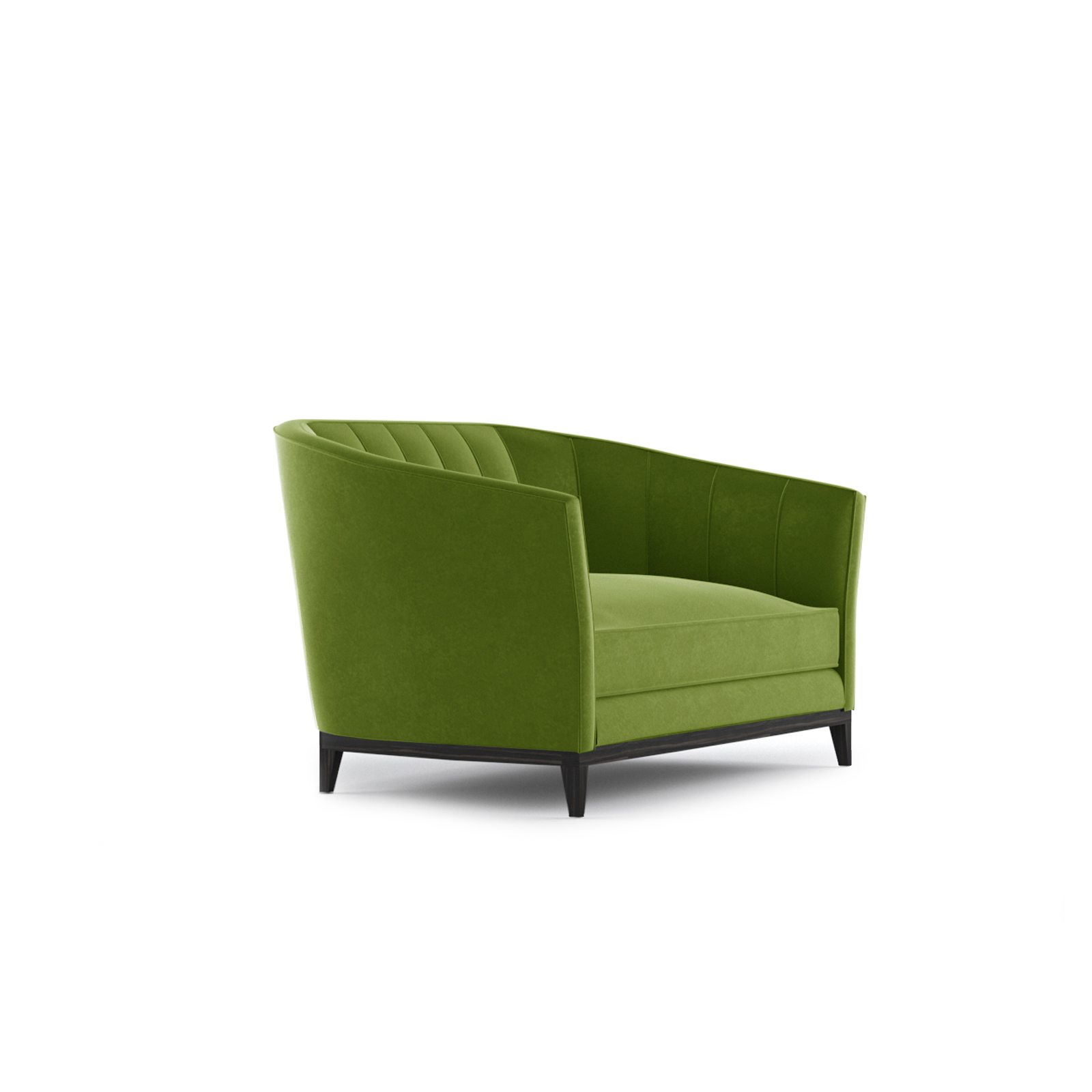 Simone Two Seater Sofa by Bonham & Bonham Forest 11