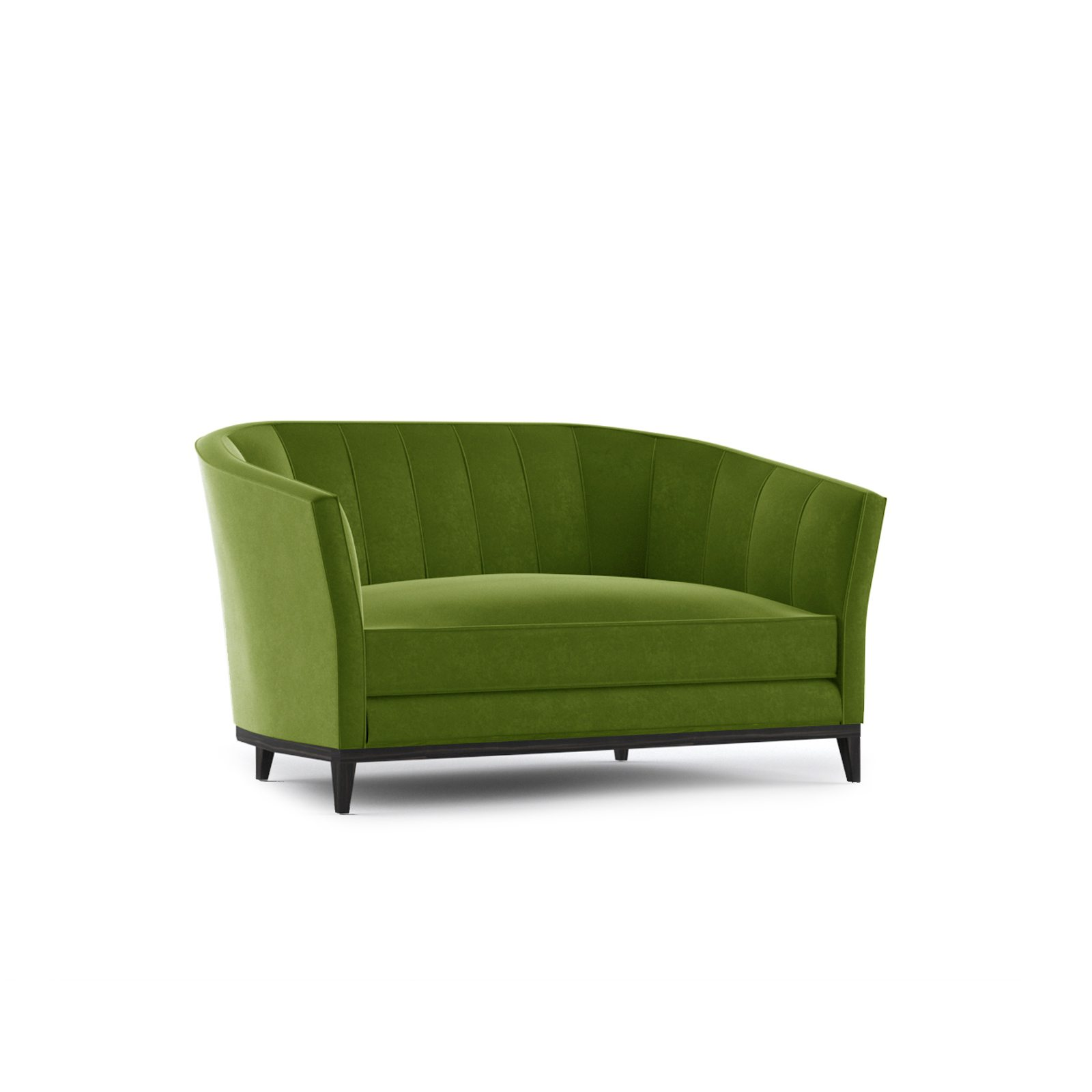 Simone Two Seater Sofa by Bonham & Bonham Forest 12