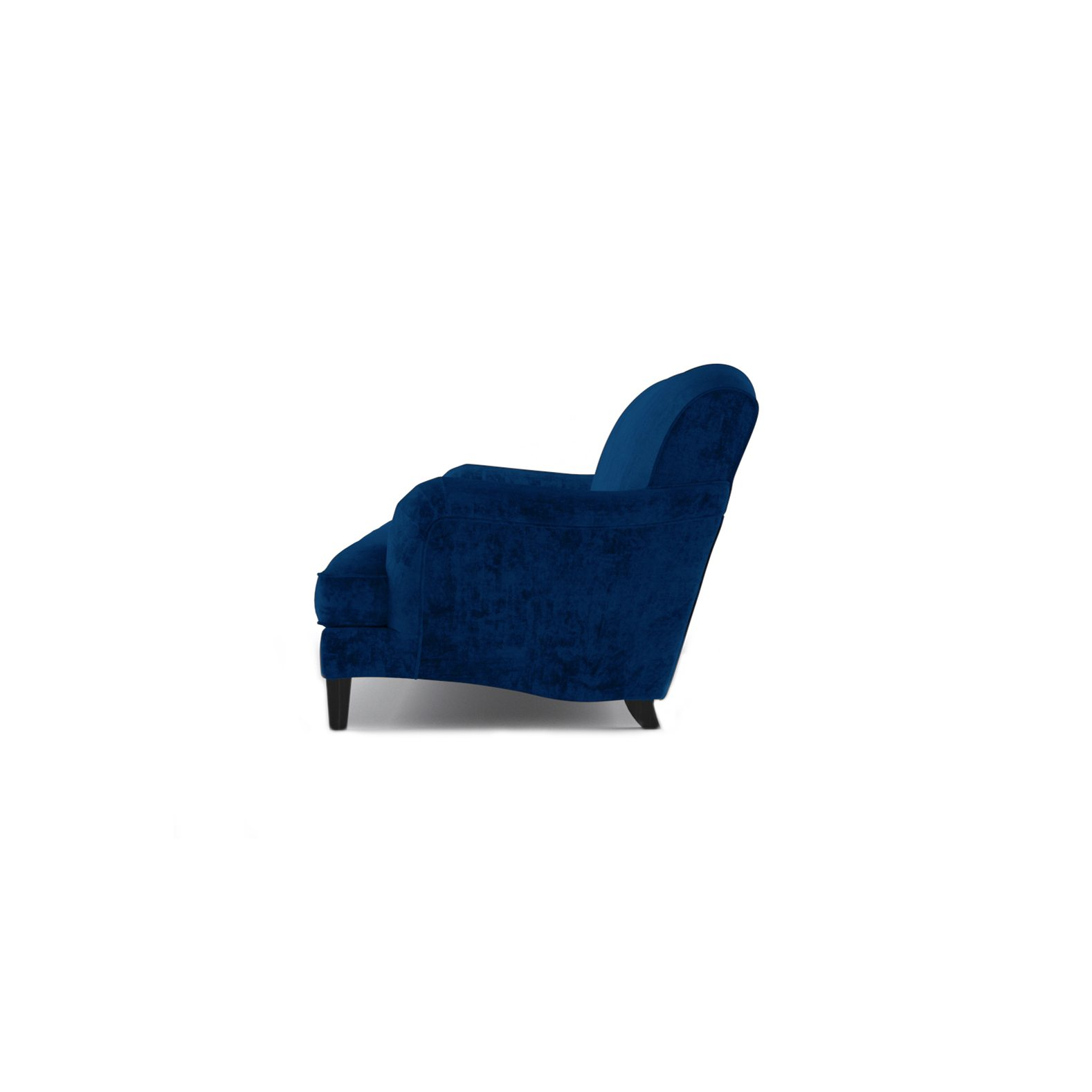 Windsor Three and a Half Seater Sofa by Bonham & Bonham Blue 04