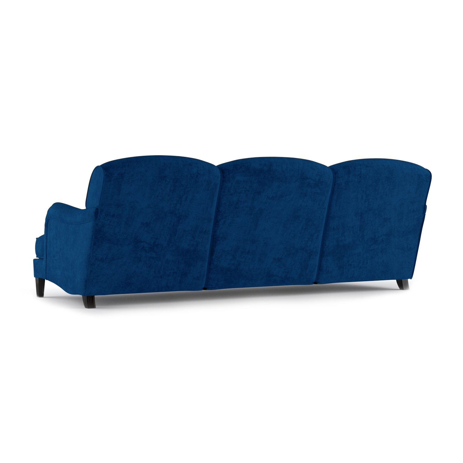 Windsor Three and a Half Seater Sofa by Bonham & Bonham Blue 06