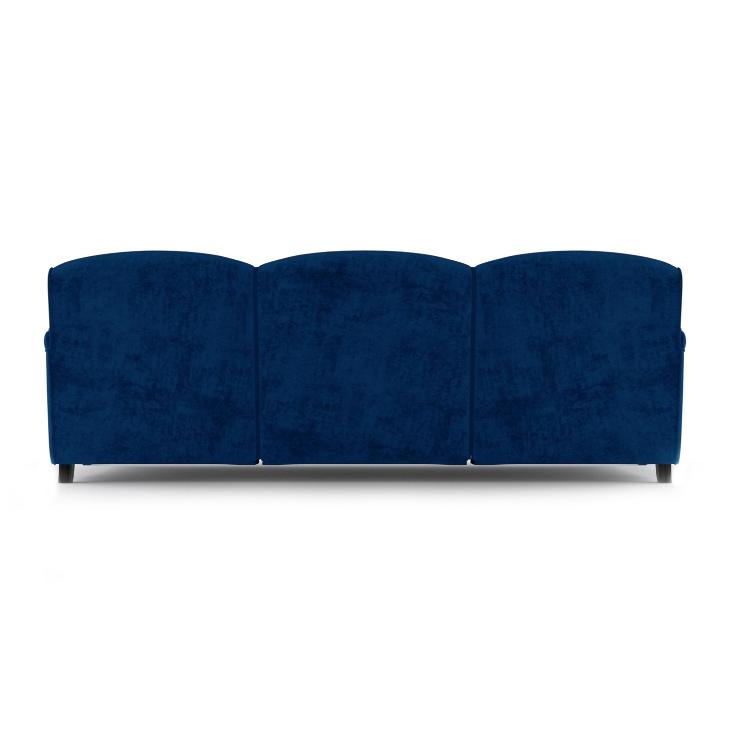 Windsor Three and a Half Seater Sofa by Bonham & Bonham Blue 07