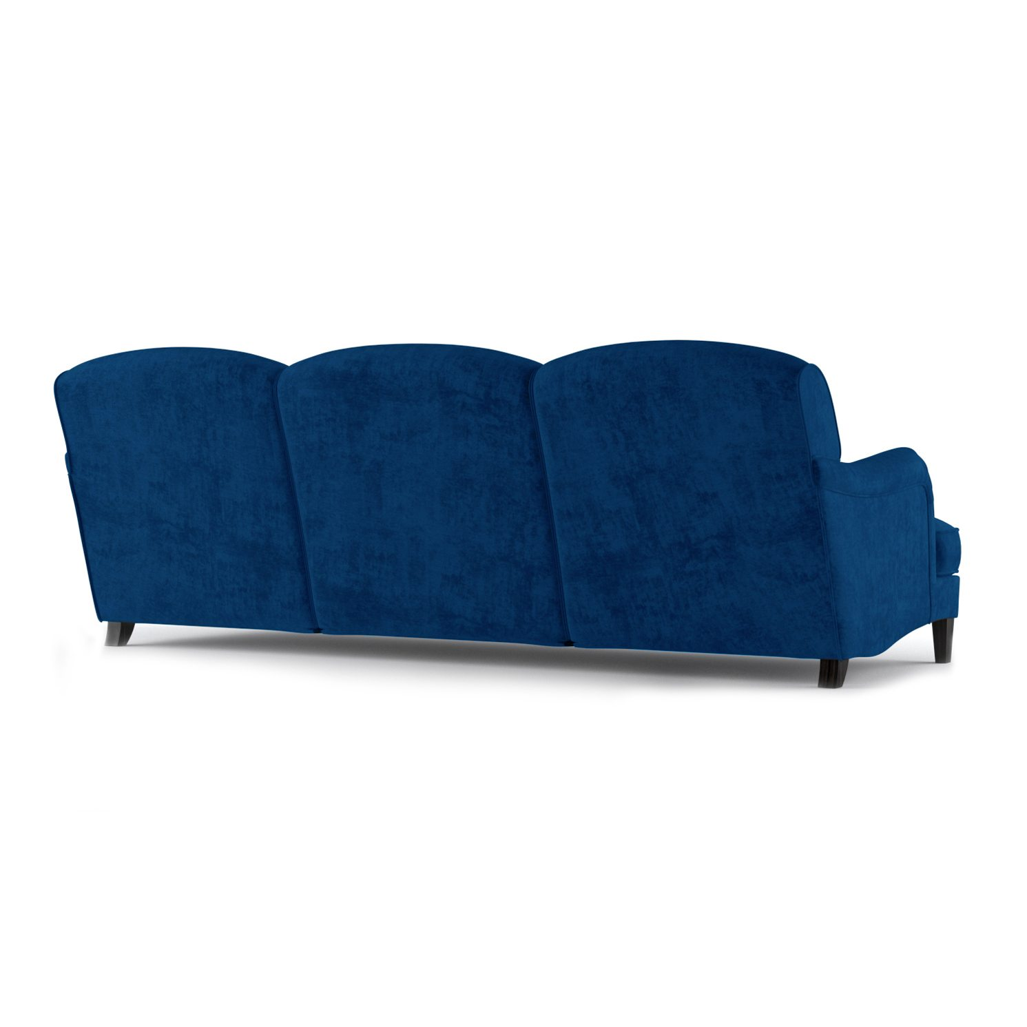 Windsor Three and a Half Seater Sofa by Bonham & Bonham Blue 08