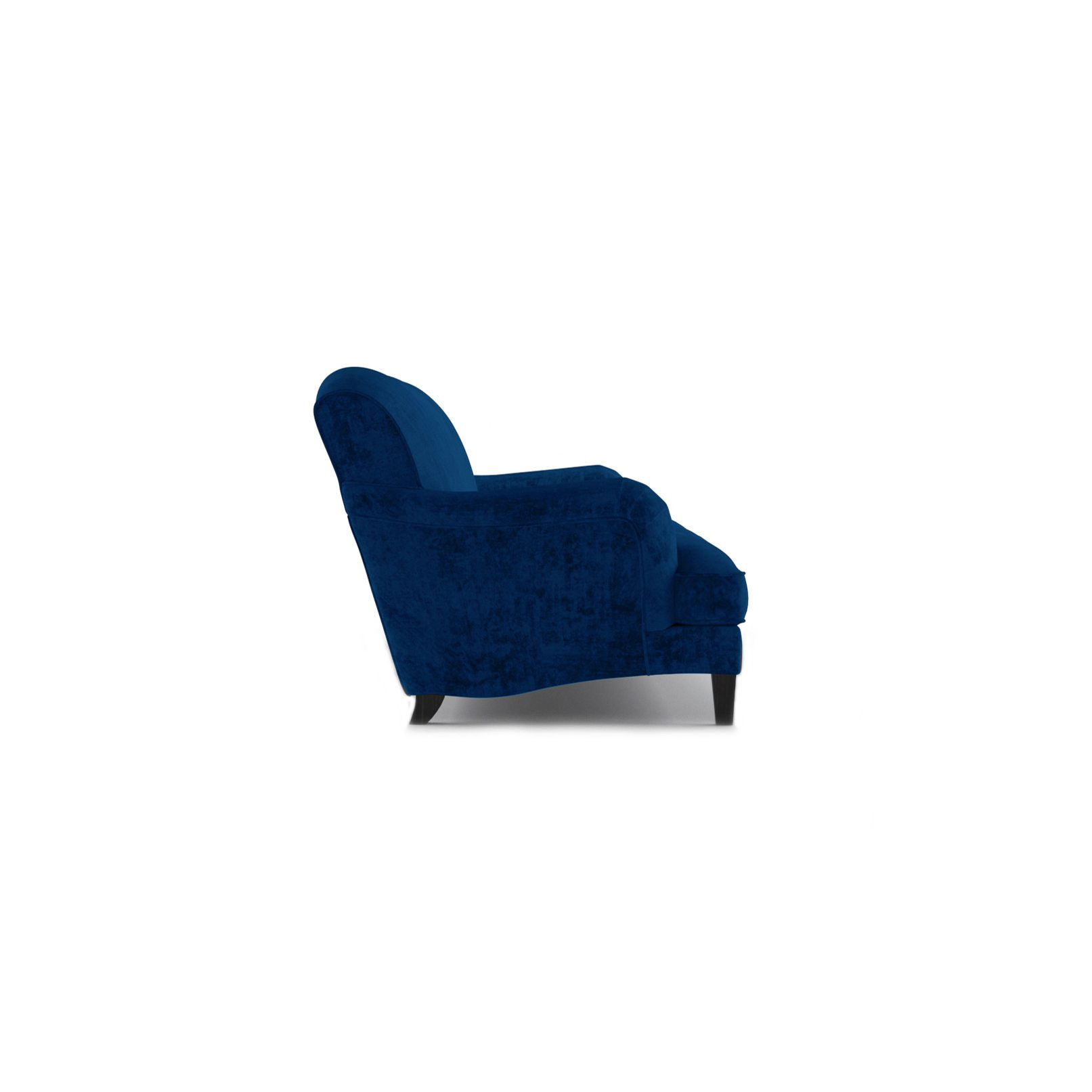 Windsor Three and a Half Seater Sofa by Bonham & Bonham Blue 10