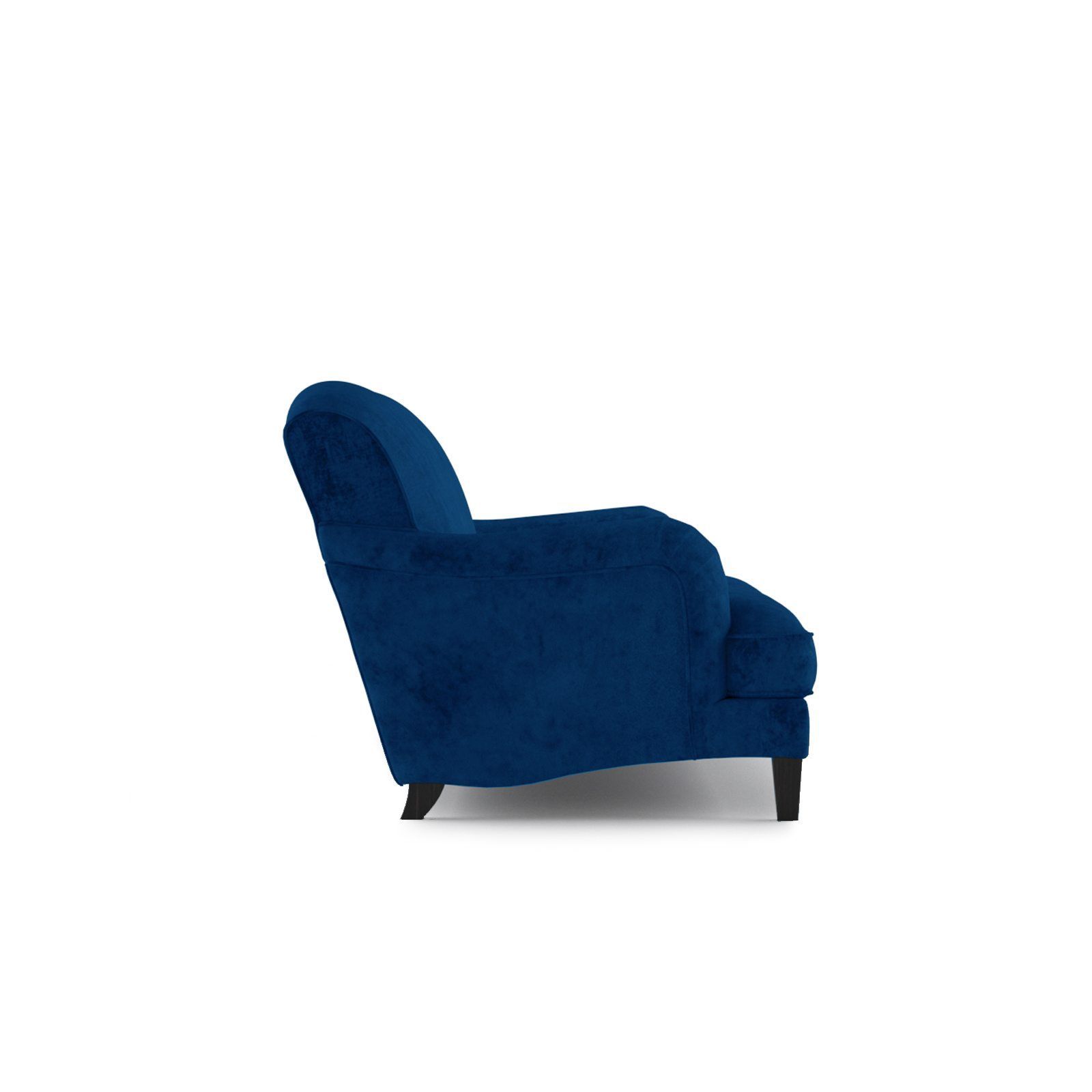 Windsor Two Seater Sofa by Bonham & Bonham Blue 04