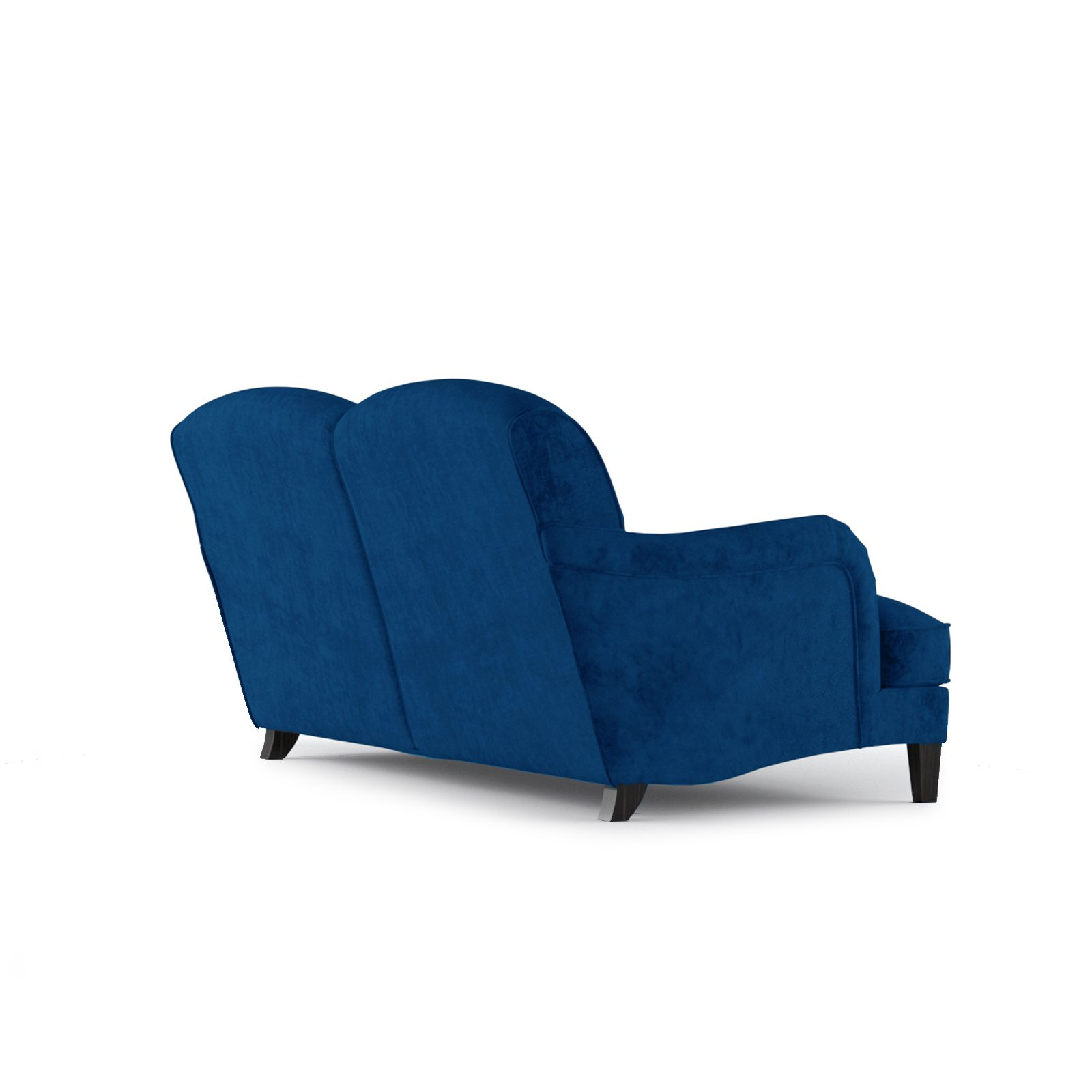 Windsor Two Seater Sofa by Bonham & Bonham Blue 05