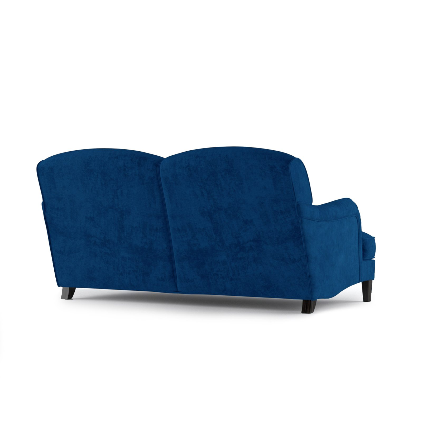 Windsor Two Seater Sofa by Bonham & Bonham Blue 06