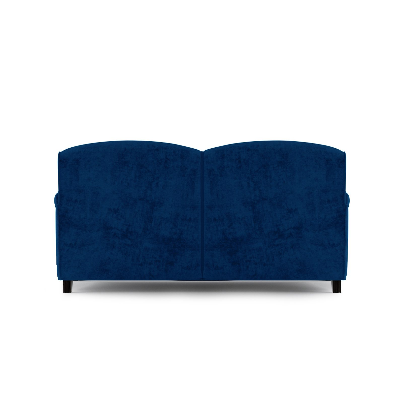 Windsor Two Seater Sofa by Bonham & Bonham Blue 07