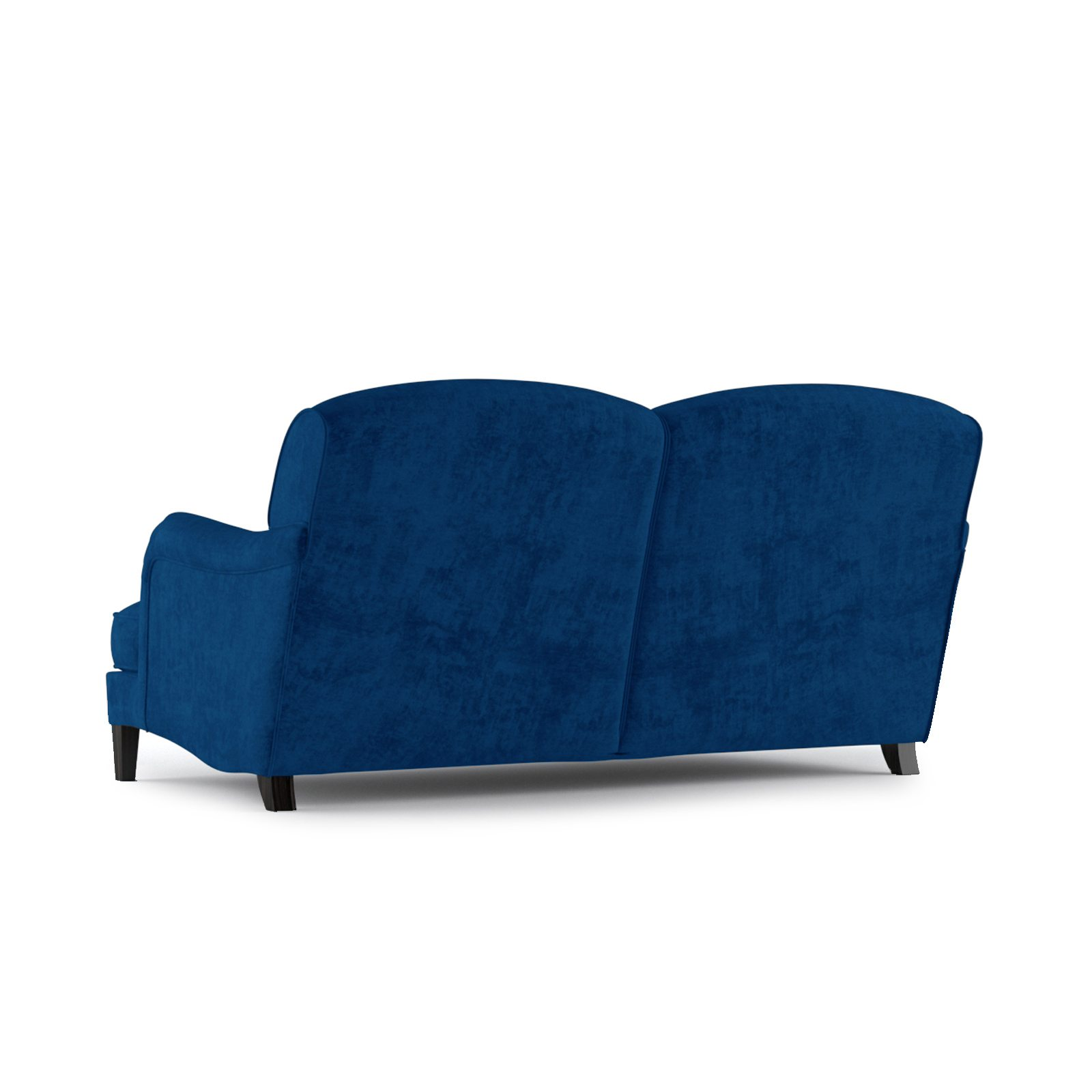 Windsor Two Seater Sofa by Bonham & Bonham Blue 08