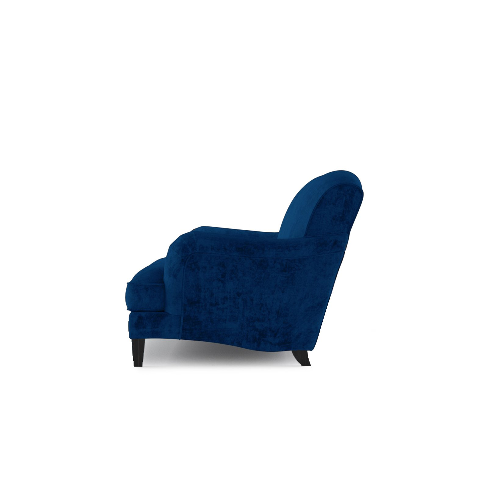 Windsor Two Seater Sofa by Bonham & Bonham Blue 10
