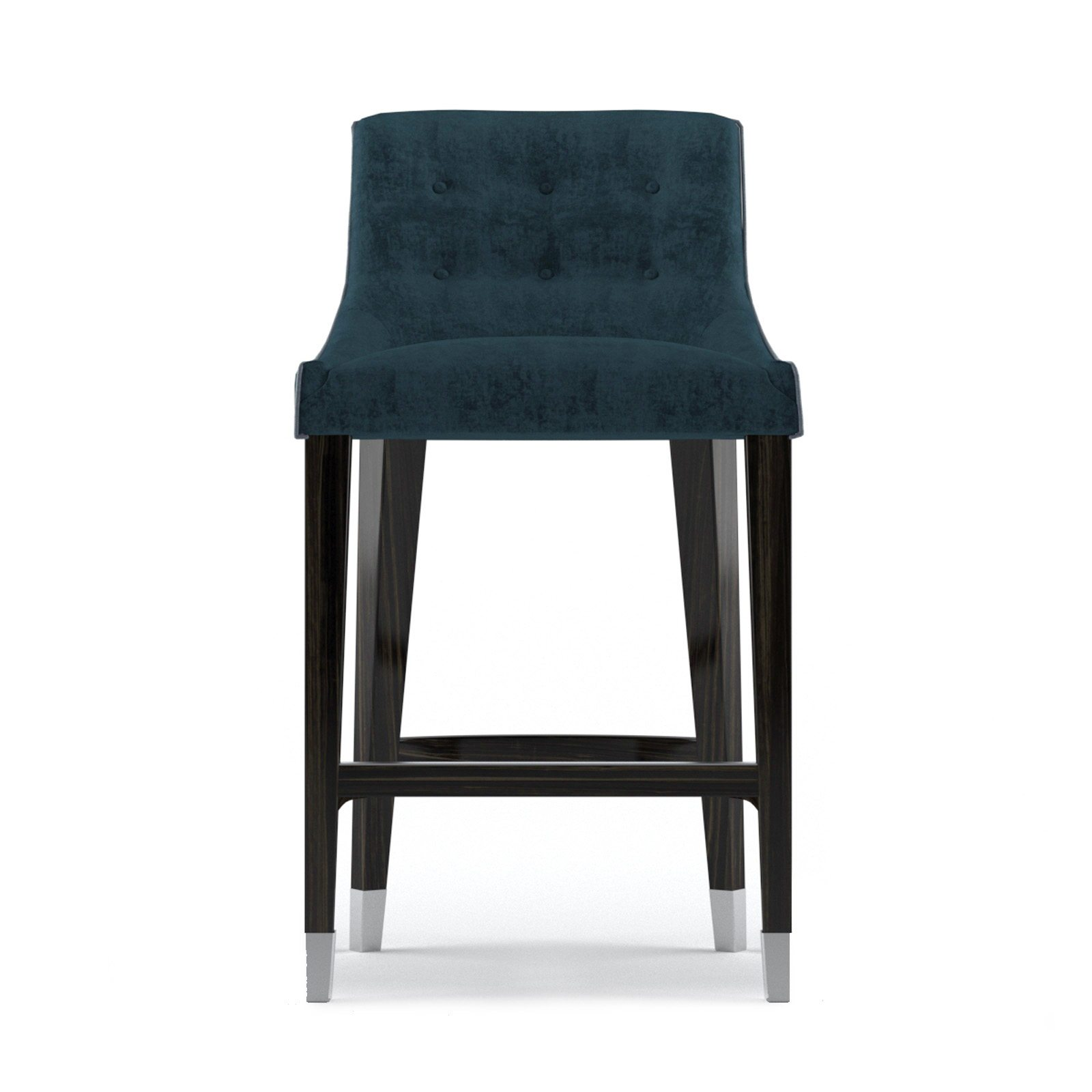 Winston Bar Stool by Bonham & Bonham