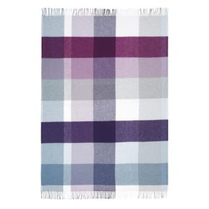 Aspen Throw by Bonham & Bonham