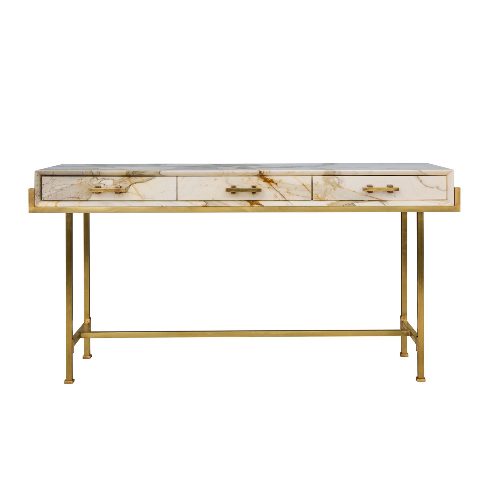 Medea Writing Desk by Bonham & Bonham