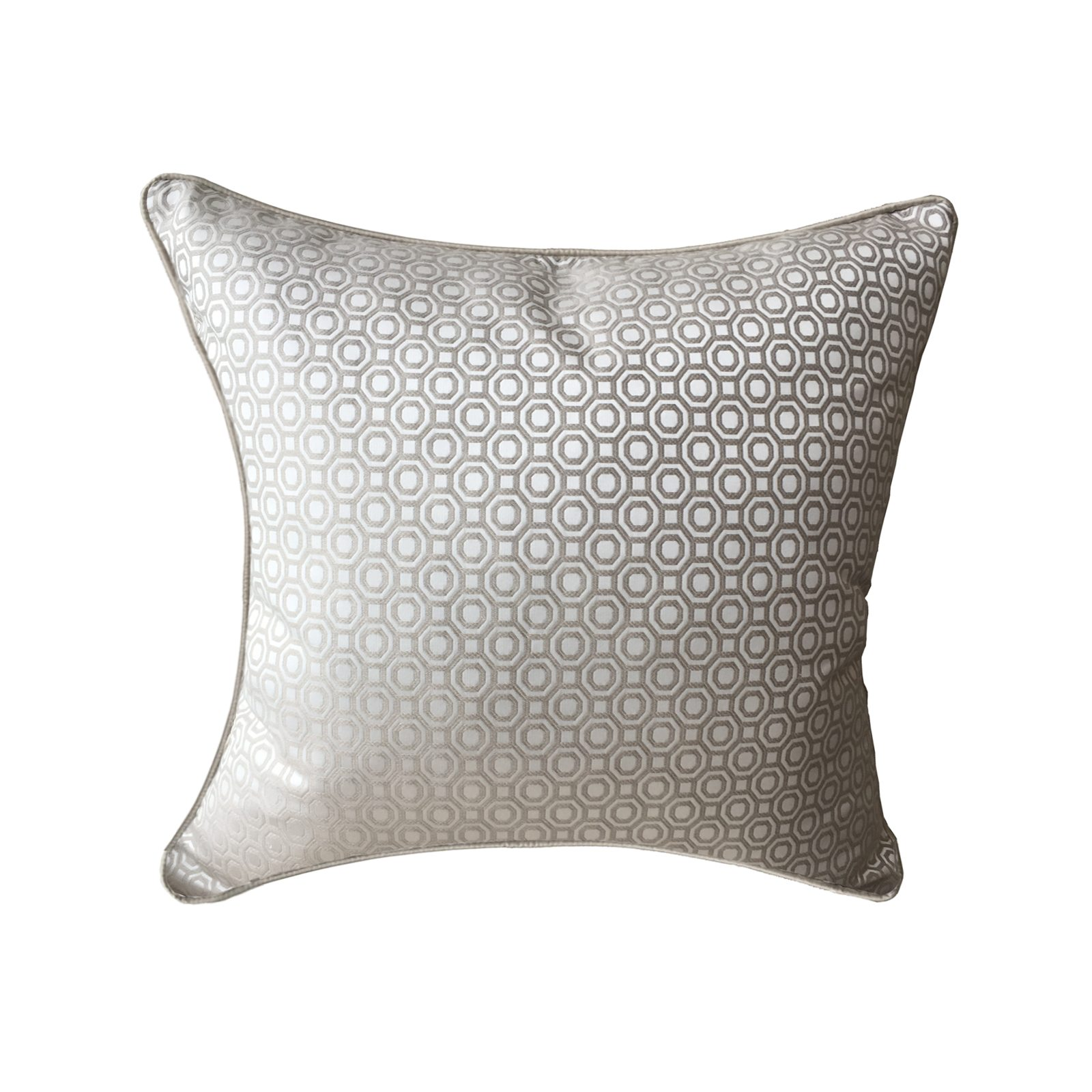 Piped Scatter Cushion by Bonham & Bonham