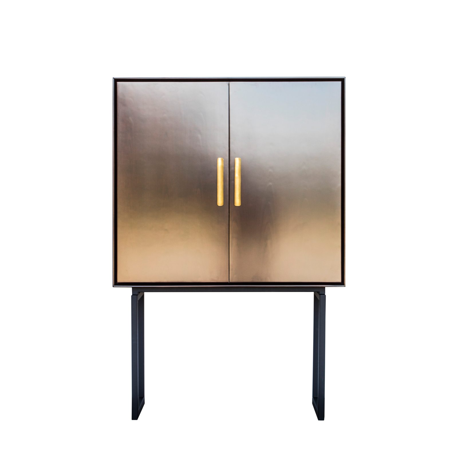 Uffizi Bar Unit by Bonham & Bonham