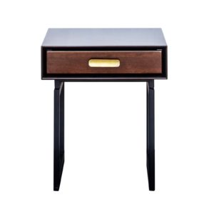 Uffizi Bedside Table by Bonham & Bonham
